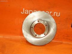 Тормозной диск TOYOTA DYNA LY101 Фото 1