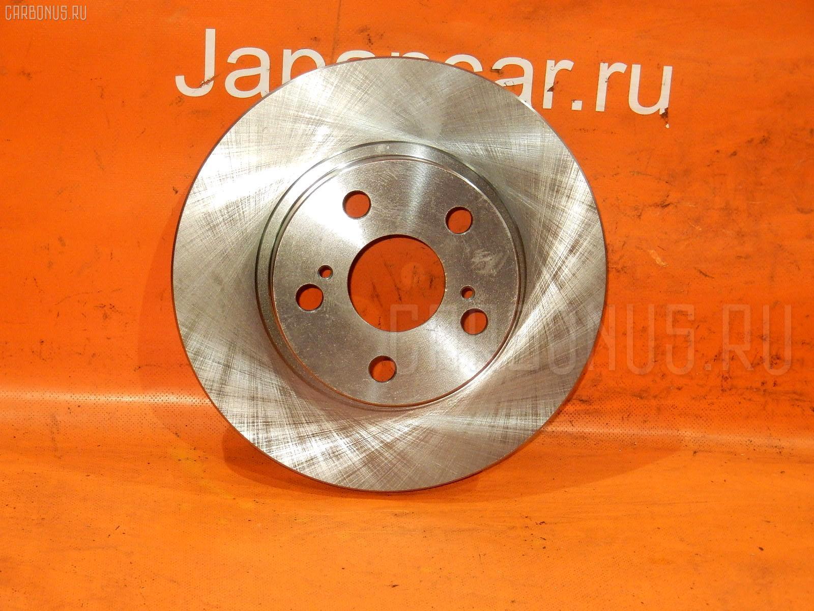Тормозной диск TOYOTA PRIUS NHW20 Фото 1