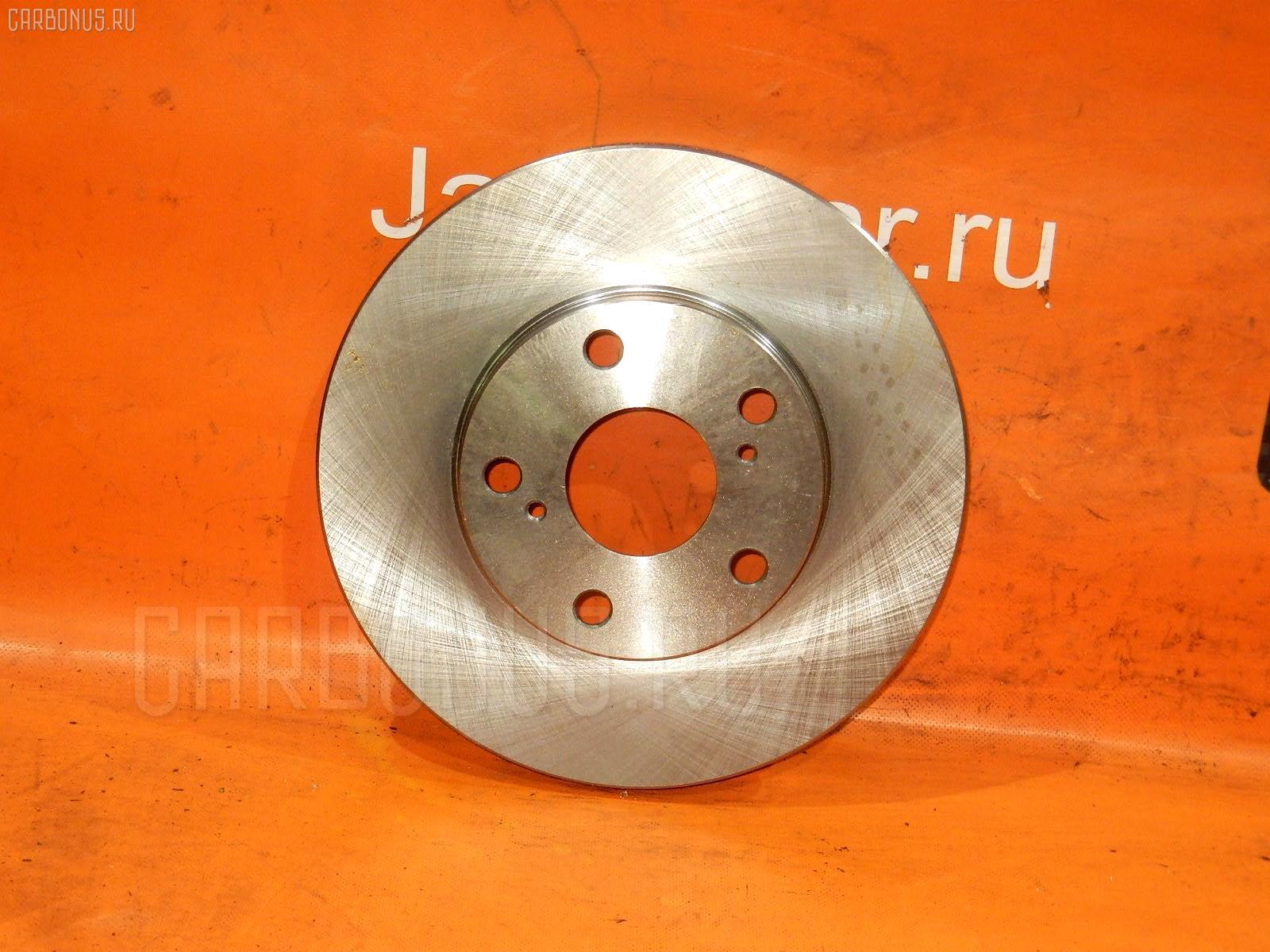 Тормозной диск TOYOTA RAV4 ACA21W Фото 1