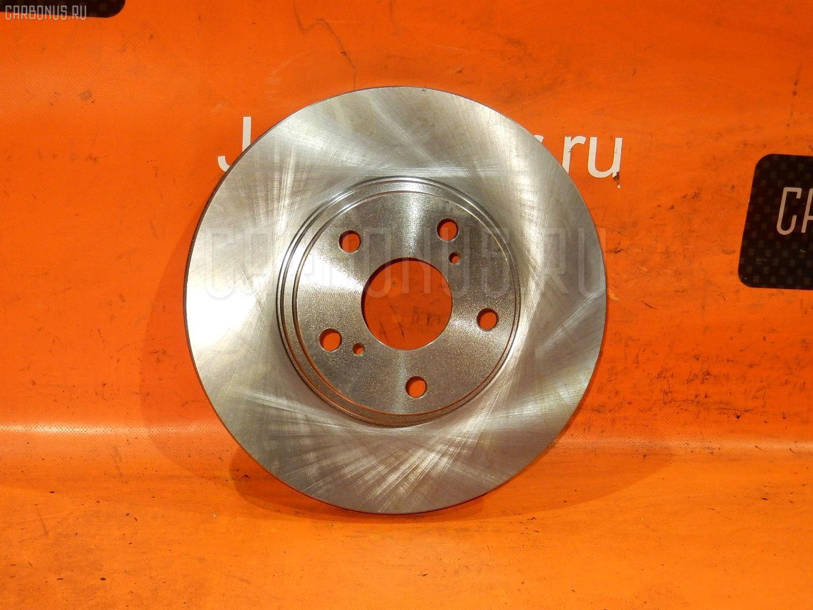Тормозной диск TOYOTA KLUGER MCU25W Фото 1