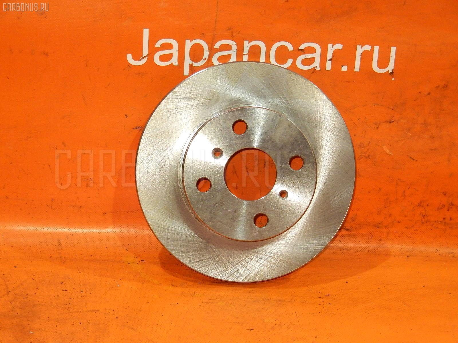 Тормозной диск Toyota Corolla AE100 Фото 1