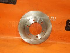 Тормозной диск Toyota Hilux surf KDN185G Фото 1