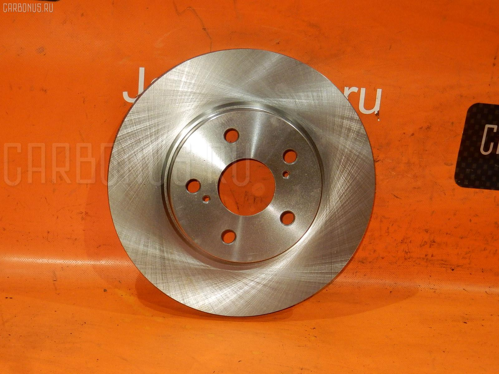 Тормозной диск TOYOTA CAMRY ACV45 Фото 1