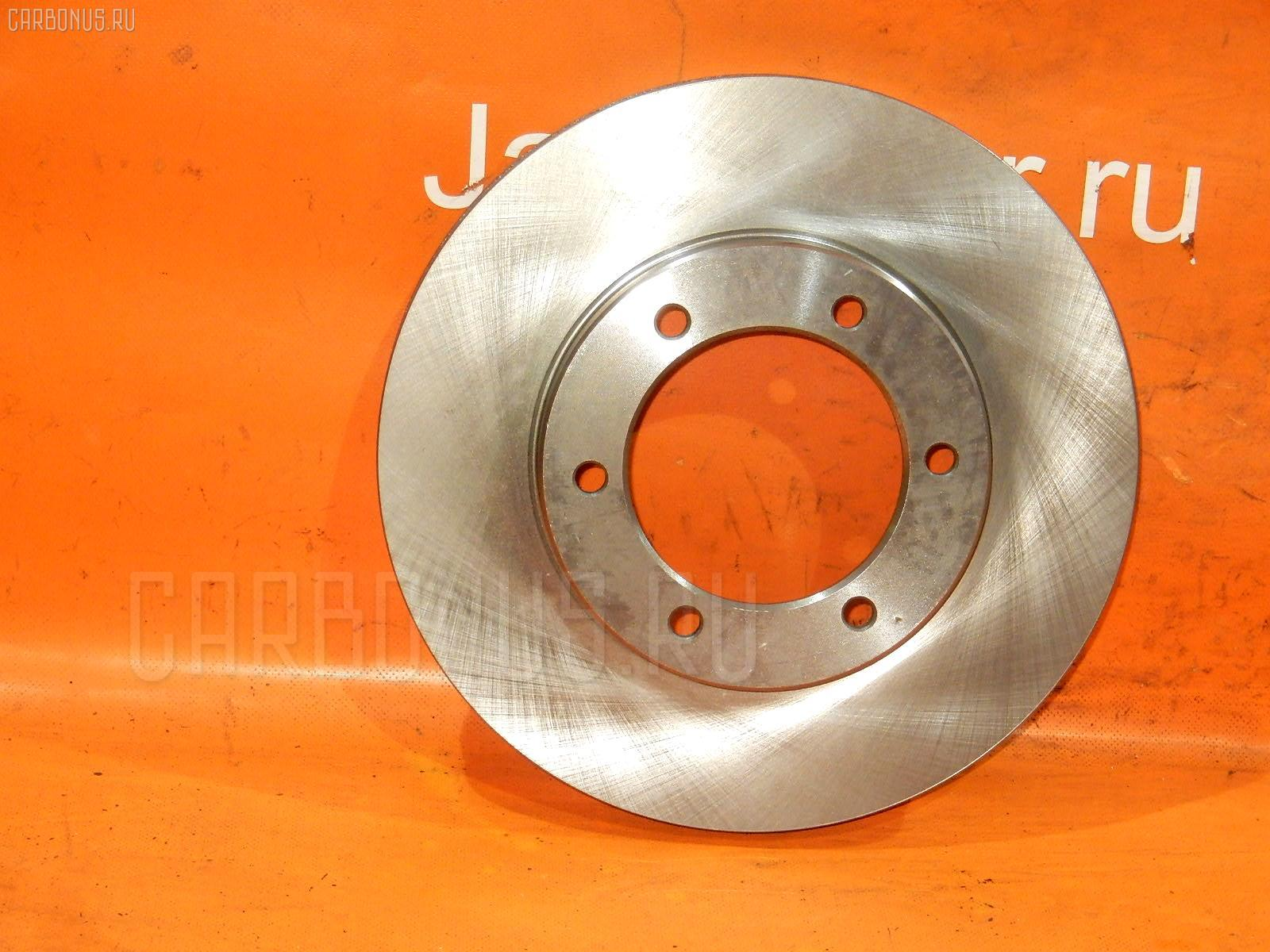 Тормозной диск TOYOTA HIACE KZH106G. Фото 11