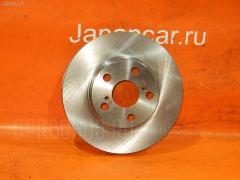 Тормозной диск TOYOTA CORONA PREMIO AT210 Фото 1