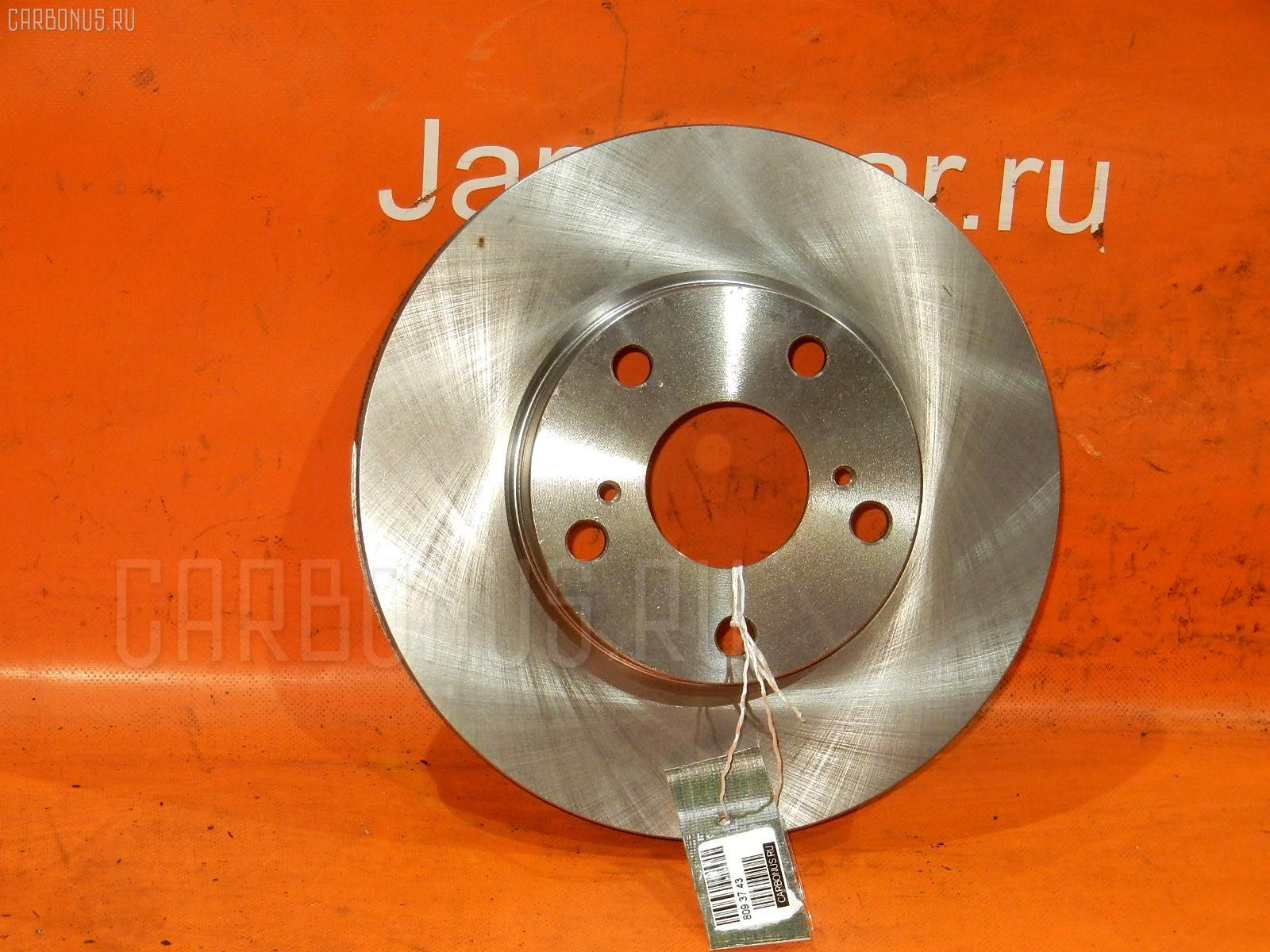Тормозной диск TOYOTA CAMRY ACV30 Фото 1