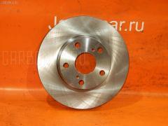 Тормозной диск TOYOTA CAMRY ACV30 UQUMI UQ-116F-9445  43512-33090  UQ-116-9445 Переднее