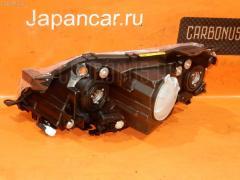 Фара Toyota Mark x GRX121 Фото 1