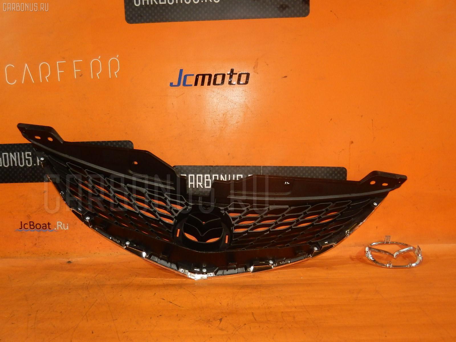 Решетка радиатора Mazda Atenza GH5FP Фото 1