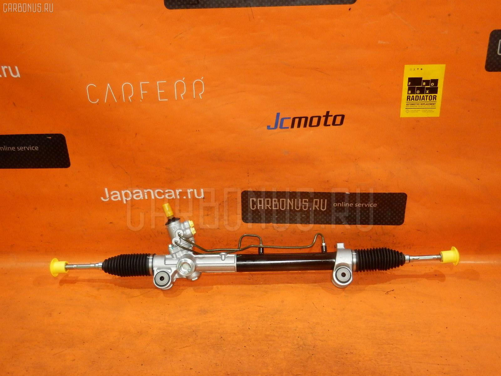 Рулевая рейка TOYOTA CAMRY ACV30L 2AZ-FE Фото 1