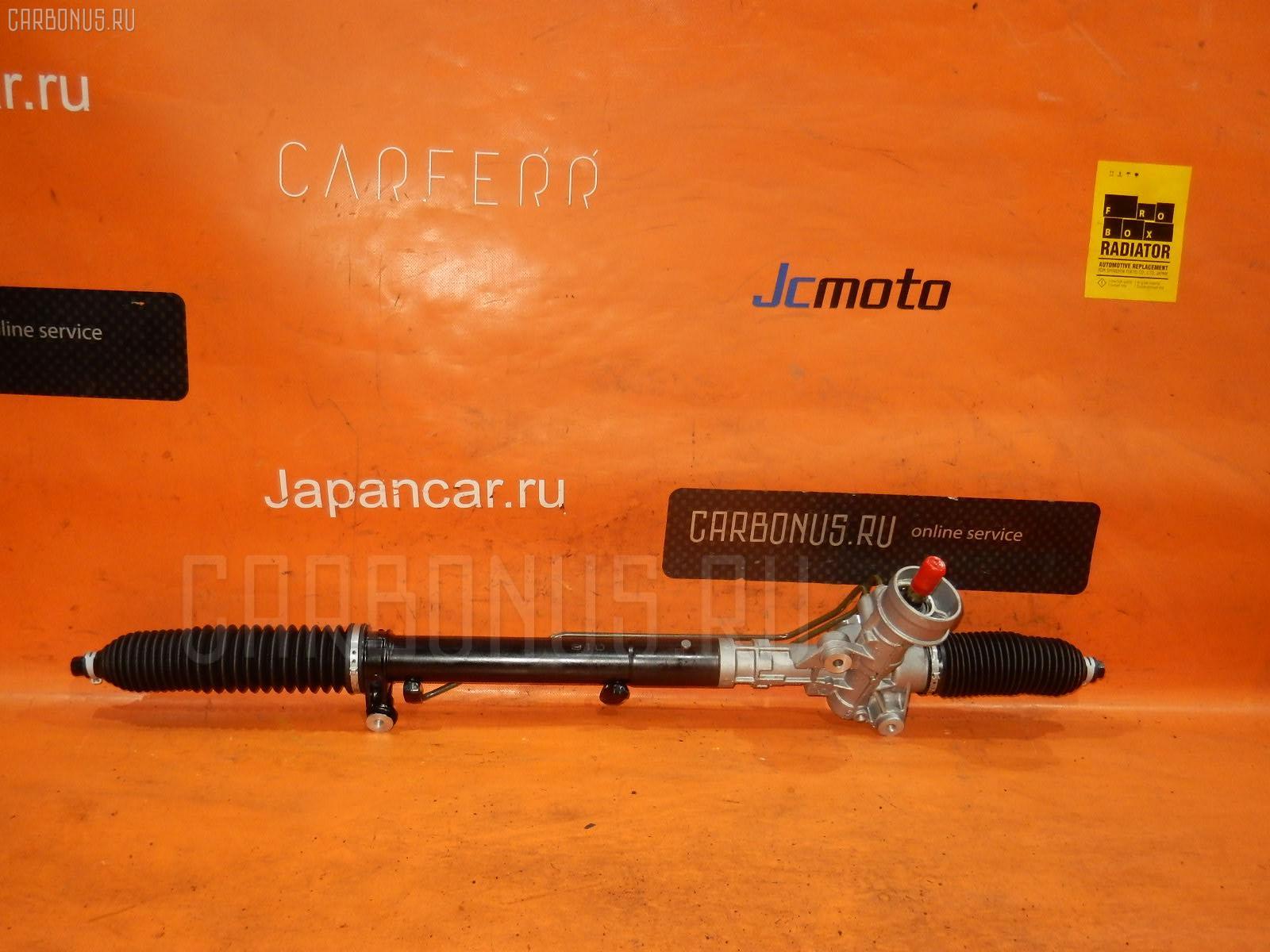 Рулевая рейка AUDI A4 8E2 Фото 1