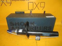 Стойка амортизатора на Citroen C3 FC CARFERR CR-049FR-C3  334829, Переднее Правое расположение