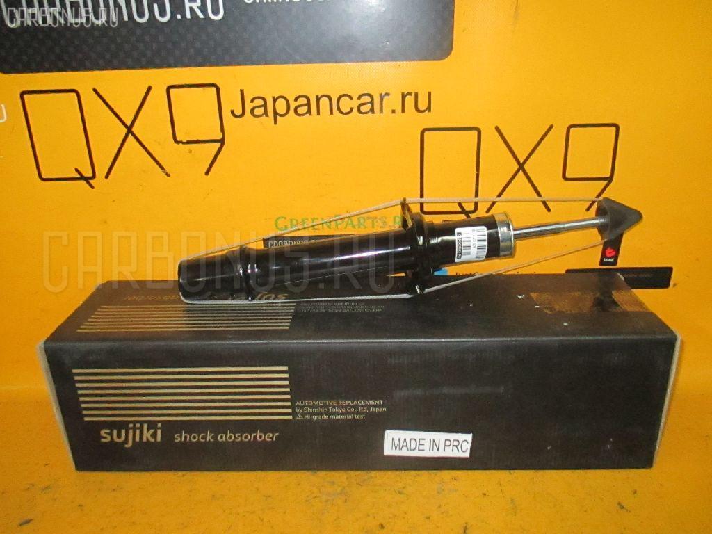 Стойка амортизатора Honda Accord CF3 Фото 1
