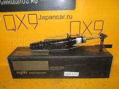 Стойка амортизатора HONDA ACCORD CF3 SUJIKI SJ-049F-CF3 Переднее