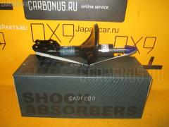 Стойка амортизатора HYUNDAI ELANTRA XD CARFERR CR-049FR-XD Переднее Правое