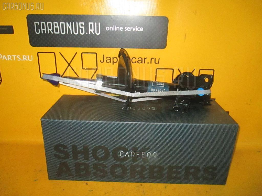 Стойка амортизатора CARFERR CR-049FL-A33B на Nissan Cefiro A33 Фото 1