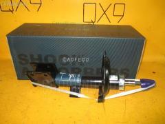 Стойка амортизатора PEUGEOT 307 3C CARFERR CR-049FL-C4  333739 Переднее Левое