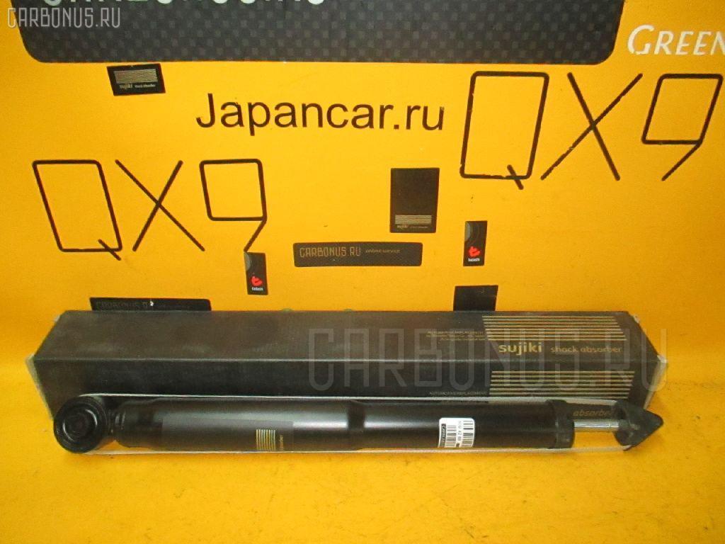 Амортизатор AUDI A3 8L1 Фото 1