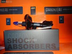 Стойка амортизатора Kia Rio DC Фото 2