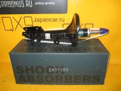 Стойка амортизатора HYUNDAI TUCSON JM CARFERR CR-049RR-JM  334504 Заднее Правое