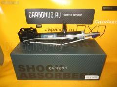 Стойка амортизатора на Suzuki Sx4 YA11S CARFERR CR-049FR-YA11S  333751, Переднее Правое расположение