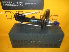 Стойка амортизатора на Lexus Rx300 MCU35 CARFERR CR-049RR-MCU35  334394, Заднее Правое расположение