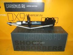 Стойка амортизатора CARFERR CR-049FL-YA11S, 333752 на Suzuki Sx4 YC11S Фото 1