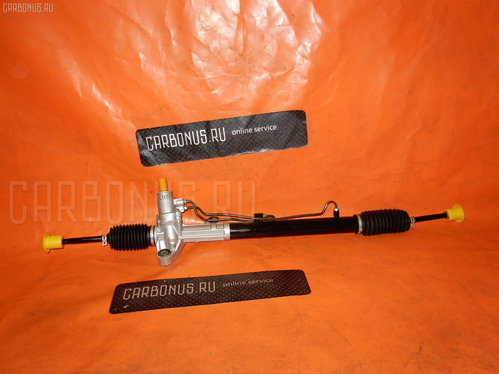Рулевая рейка HONDA CR-V RD1 B20B Фото 1