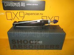 Стойка амортизатора BMW 5-SERIES E60 Фото 1