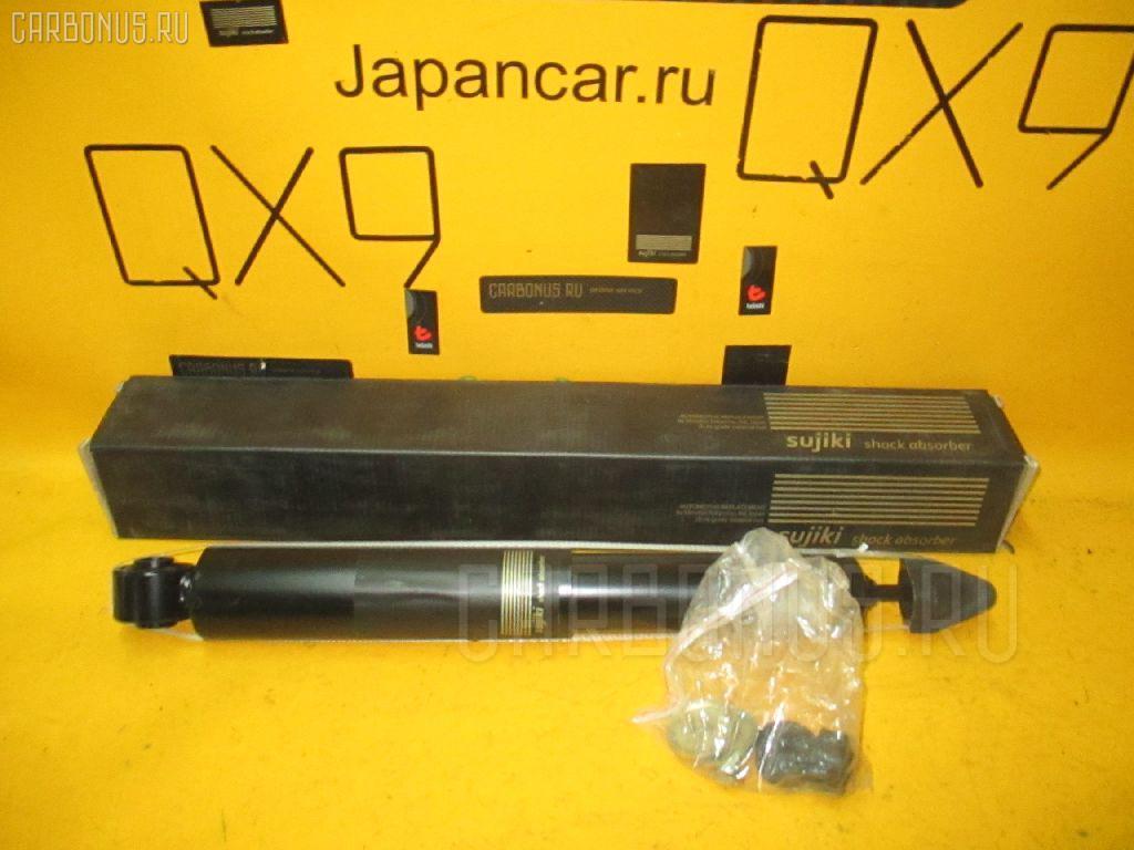 Амортизатор HYUNDAI STAREX GDB86 Фото 1