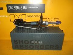 Стойка амортизатора Mitsubishi Outlander CW5W Фото 1