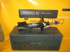 Стойка амортизатора TOYOTA COROLLA AE104 CARFERR CR-049RL-AE115G  333287 Заднее Левое