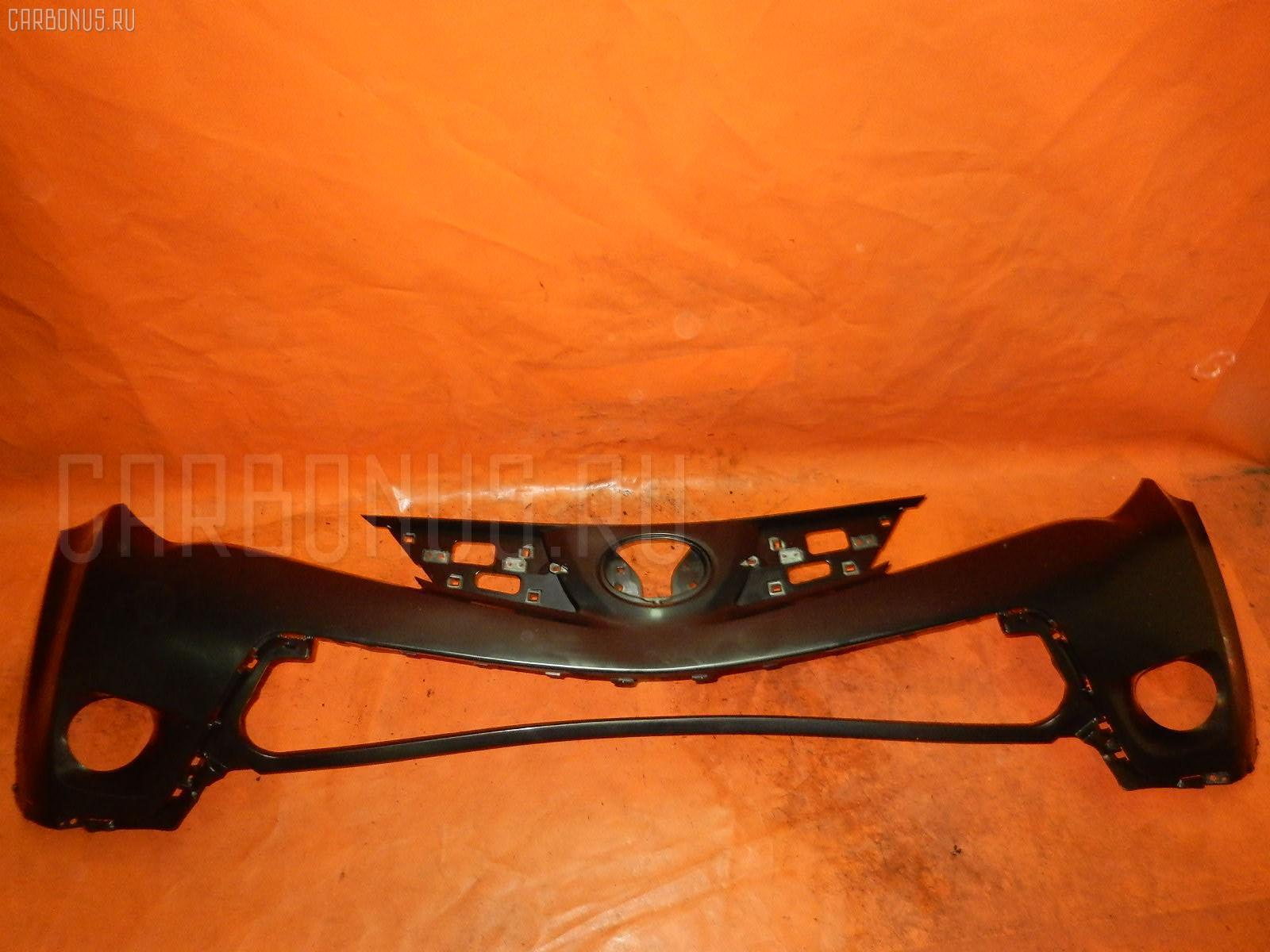 Бампер TOYOTA RAV4 Фото 1