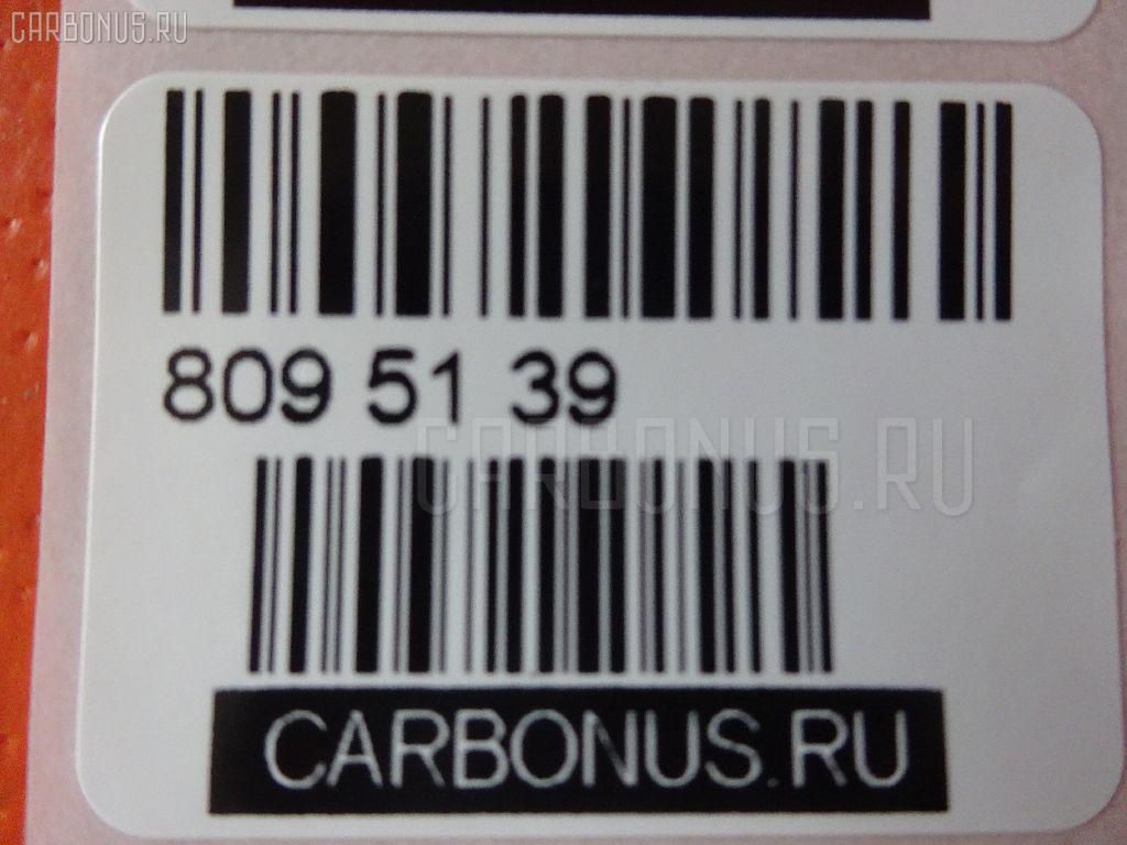 Рулевая рейка MERCEDES-BENZ E-CLASS W210 Фото 3