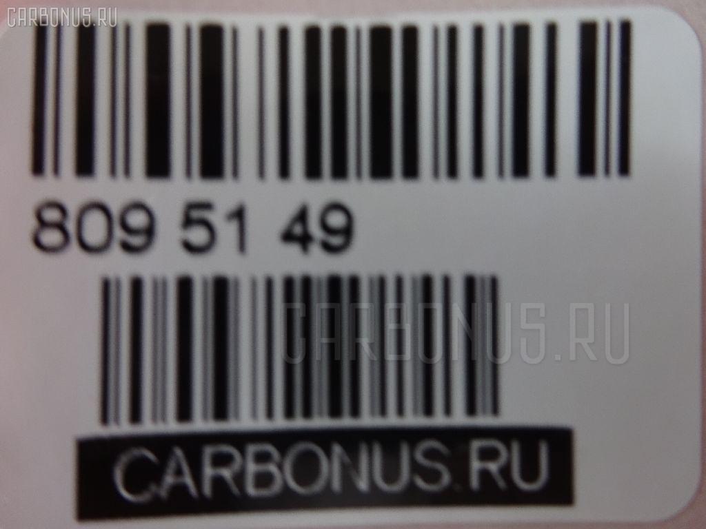 Рулевая рейка MERCEDES-BENZ E-CLASS W210 Фото 4