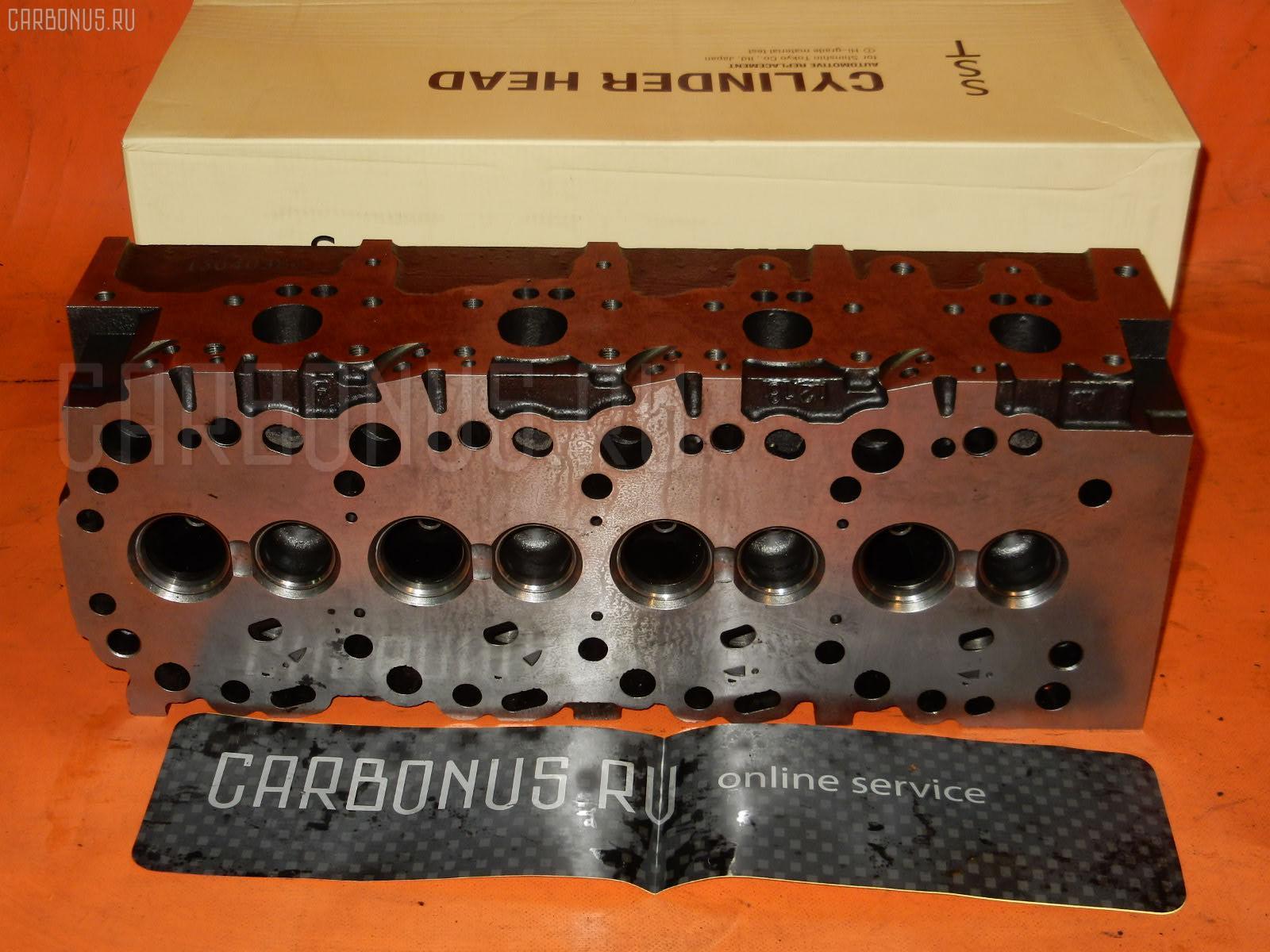 Головка блока цилиндров Toyota Hilux LN100 3L Фото 1
