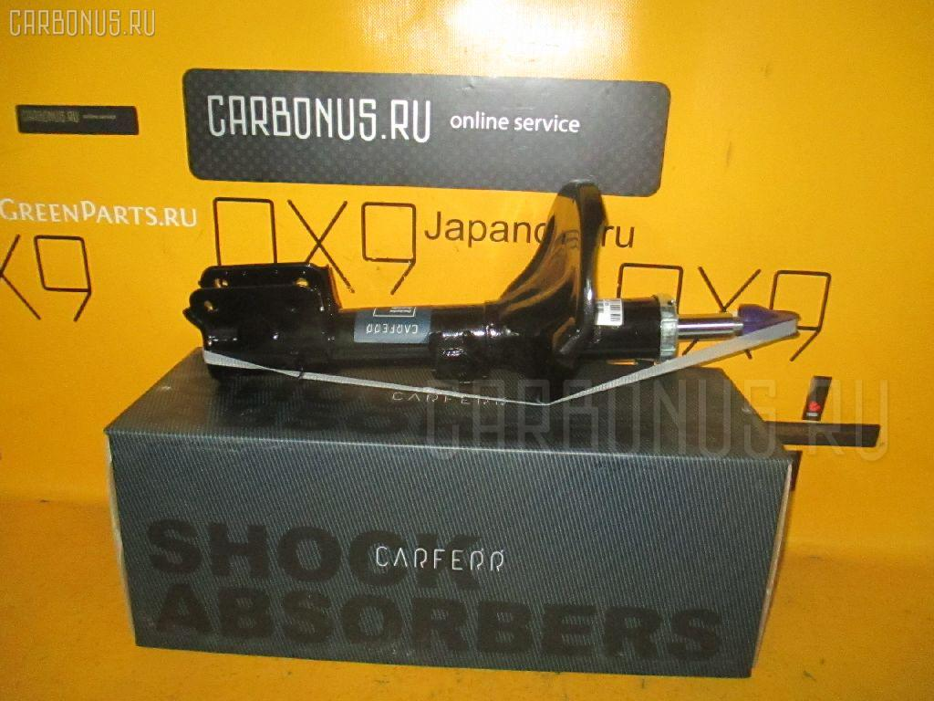 Стойка амортизатора CARFERR CR-049FL-SF24, 334501 на Hyundai Santa Fe GM-SF24 Фото 1