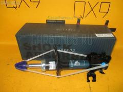 Стойка амортизатора NISSAN SUNNY QB15 CARFERR CR-049FR-B15  333308 Переднее Левое