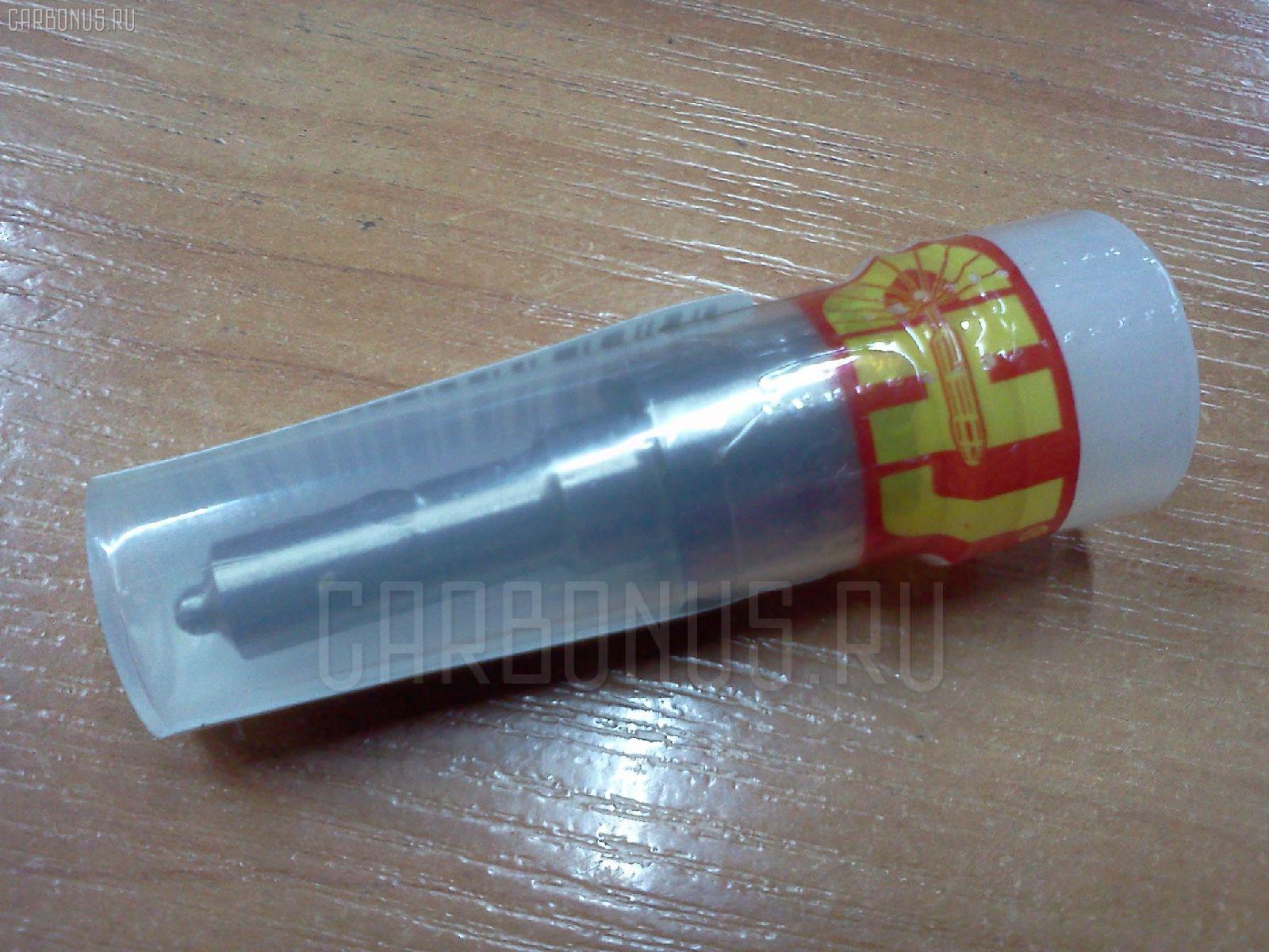 Распылитель форсунки TOYOTA LAND CRUISER HDJ81 1HD-T. Фото 10