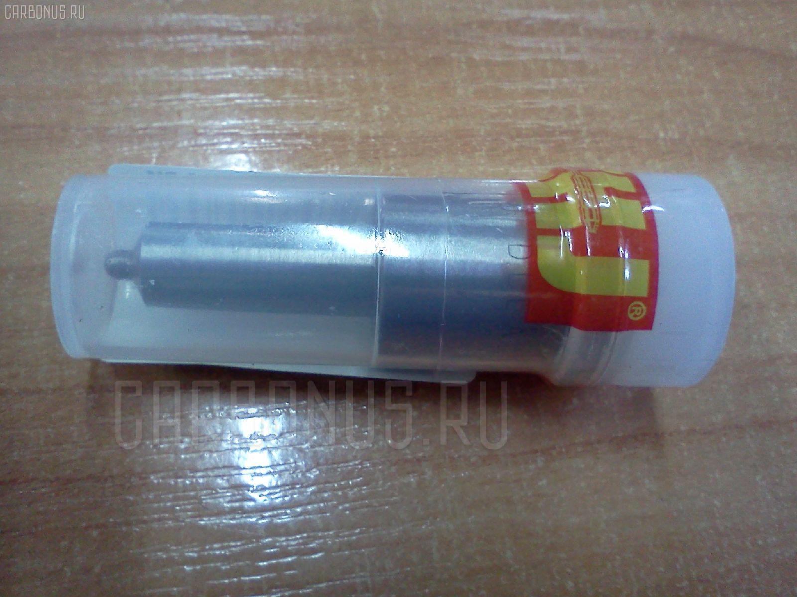 Распылитель форсунки SSANG YONG BUS DE12NA. Фото 1