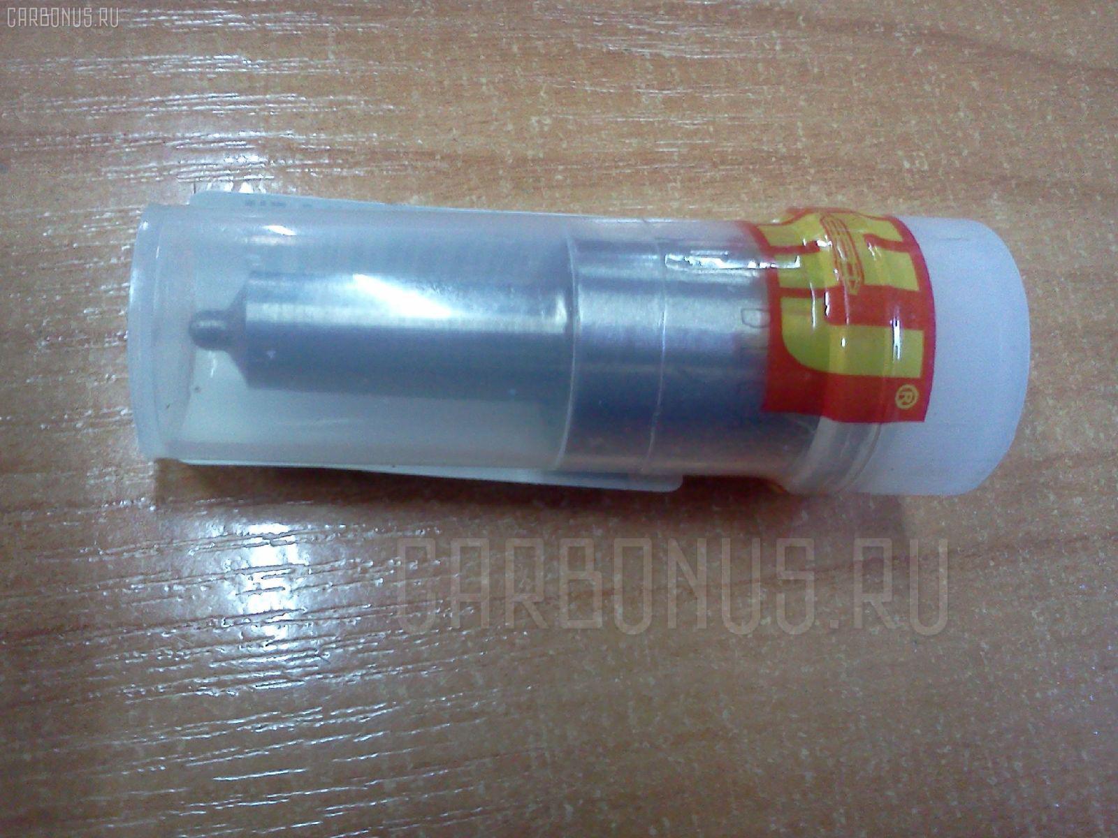 Распылитель форсунки SSANG YONG BUS DE12NA. Фото 5