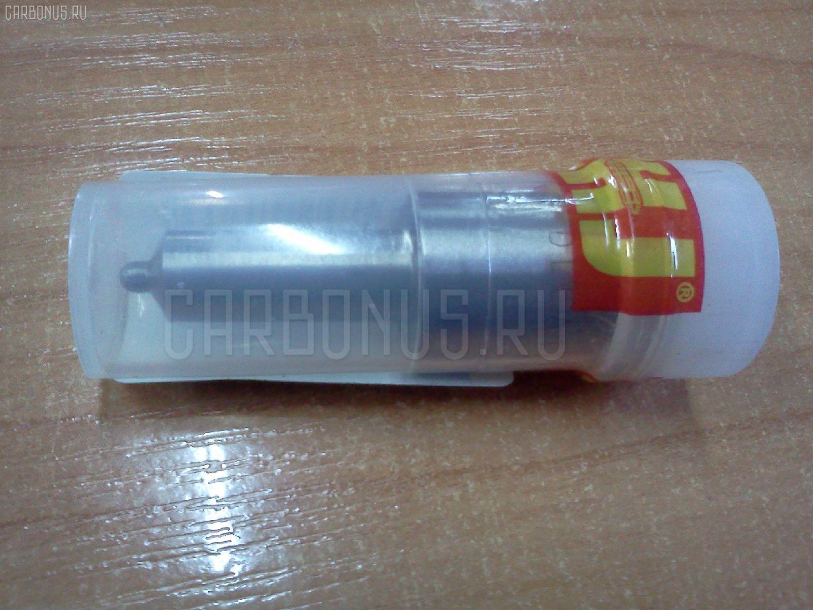 Распылитель форсунки SSANG YONG BUS DE12NA. Фото 9