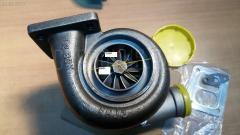 Турбина Komatsu Lw250-5 6D125T Фото 5