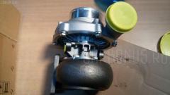 Турбина Komatsu Lw250-5 6D125T Фото 3