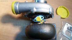 Турбина Komatsu Lw250-5 6D125T Фото 2