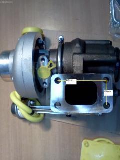 Турбина KOMATSU PW128UU-1S 4D102 Фото 8