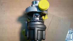 Турбина KOMATSU PW128UU-1S 4D102 Фото 5