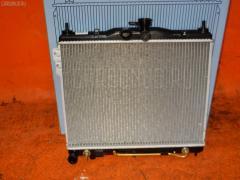 Радиатор ДВС HYUNDAI GETZ 1.4 FROBOX FX-036-0062