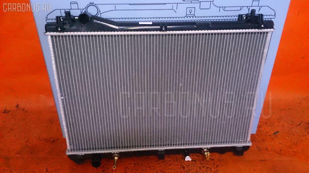 Радиатор ДВС SUZUKI ESCUDO TD54W J20A. Фото 5