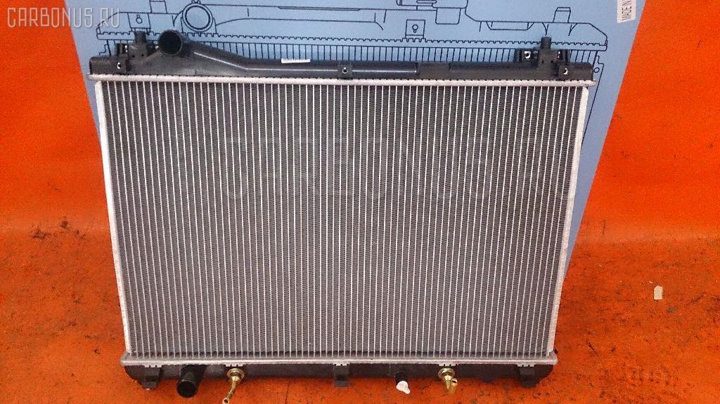 Радиатор ДВС SUZUKI ESCUDO TD54W J20A. Фото 7